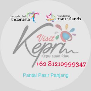 081210999347, 20 Paket Wisata Pulau Anambas Kepri, 000 Pantai Pasir Panjang, Anambas