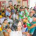 Prefeitura de Várzea da Roça-BA entrega biblioteca infantil, vários brinquedos e fardamento de alunos