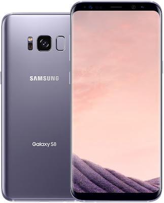 Samsung Galaxy S8 (Francia)
