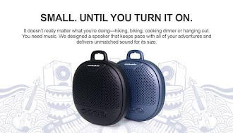 Review Pembelian dan Hasil Suara Speaker Bluetooth Simbadda CST 360N