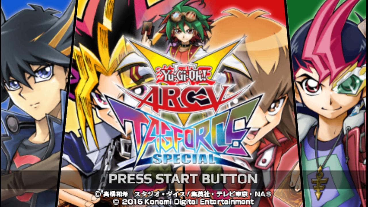 download game yugioh arc v pc