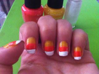 Como decorar las uñas