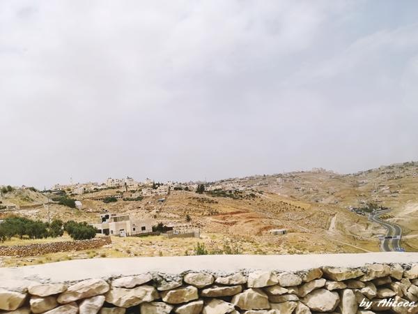 Drumul-spre-Marea-Moarta-Palestina