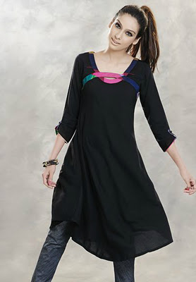 236934be9654 Tops   Tunics New Collection 2012-2013
