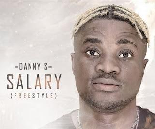 Danny S – Salary mp3