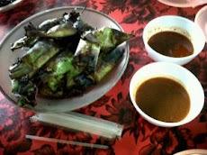 Kuliner Favorit Bangka Belitung, Campuran Melayu dan Cina