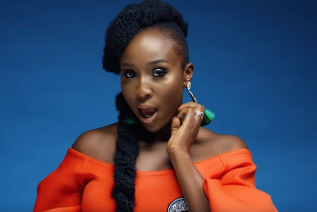 (Video) Aramide – Magic