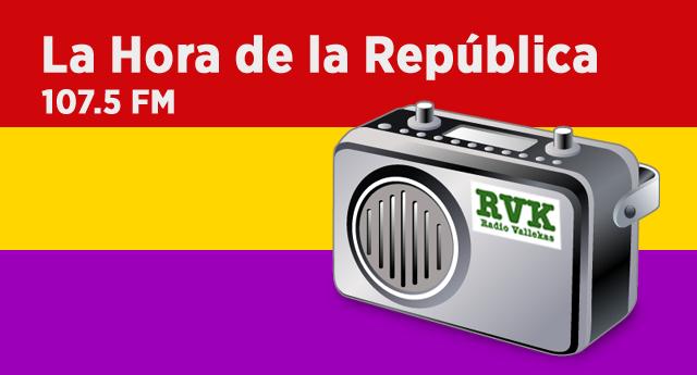 """Emisión radiofónica """"La Hora de la República"""" 15 de enero de 2019"""