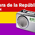 """Programa de Radio: """"La Hora de la República"""" (15 de enero de 2019)"""