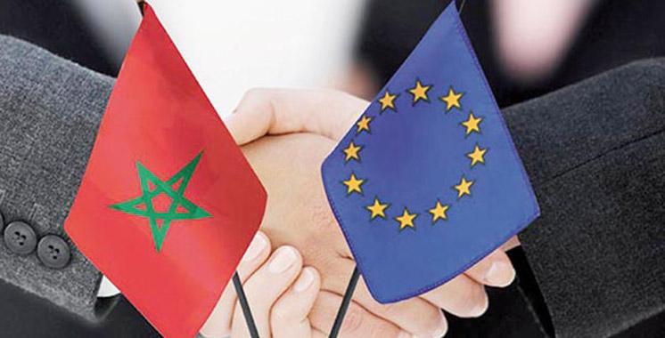 Le recours contre l'annulation agricole entre le Maroc et l'UE en discussion.