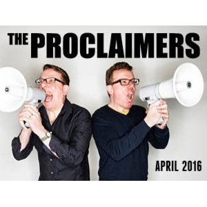 Review Amp Set List The Proclaimers In Melbourne Vvn Music