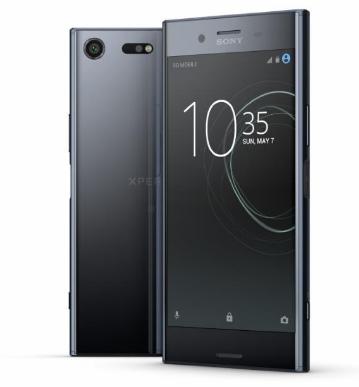 Harga  Sony Xperia XZ1 Compact