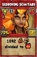 Wizard101 Mirage Level 118 Spells