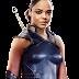 PNG Valkyrie (Valquíria, Tessa Thompson,Thor Ragnarok, Infinity War)