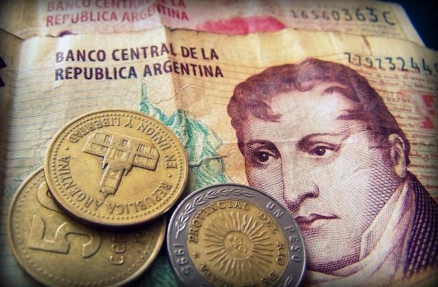 Como levar dinheiro para Bariloche