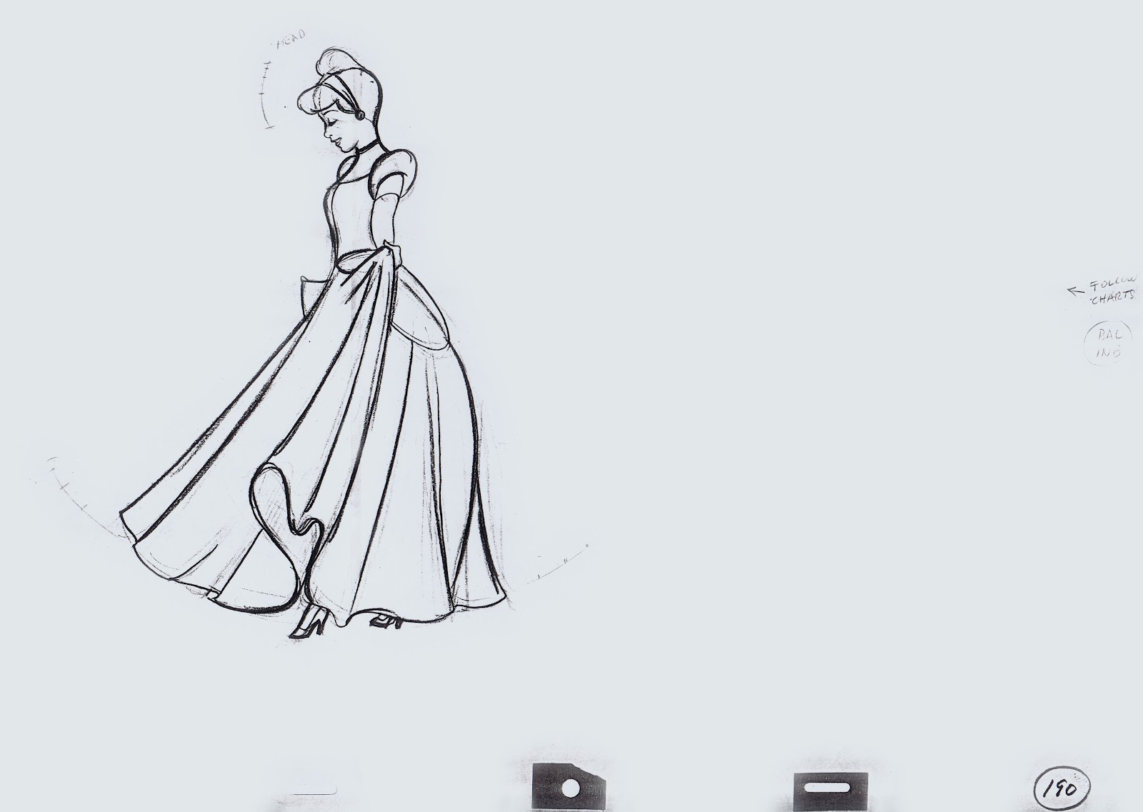 Deja View: Cinderella