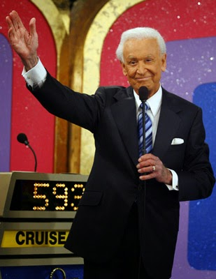 Bob Barker retired Price is Right game show host