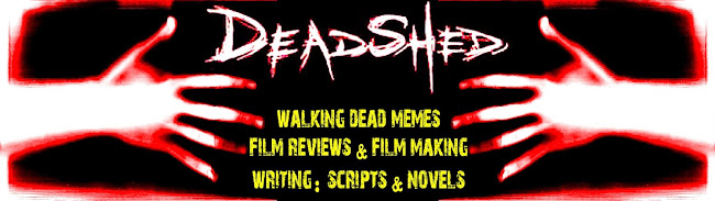 DeadShed Productions