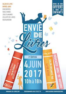 http://eneltismae.blogspot.com/2017/05/salon-du-livre-envie-de-livres.html