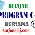Program C++ : Program Penghitung Usia