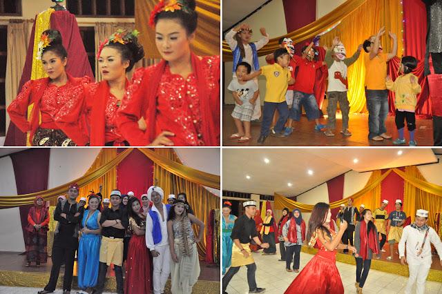 OUTBOUND LEMBANG BANDUNG | Tempat Family Gathering