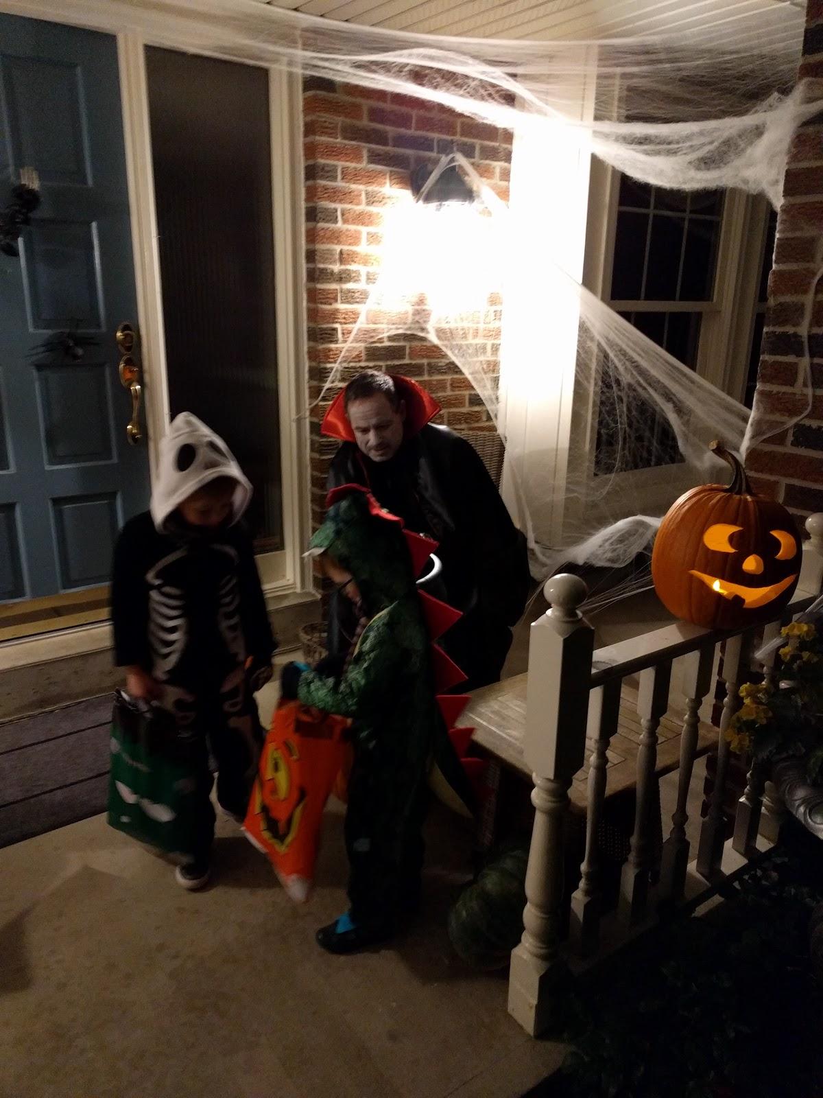Wanneer Valt Halloween.Met 5 Naar Oakville Halloween