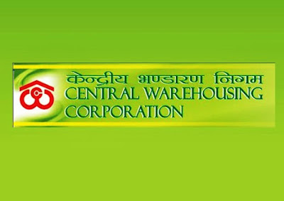 Jobs in Central Warehousing Corporation of India Ltd.   Advt. No. CWC/1-Manpower/DR/Rectt/2019/01   Posts: Management Trainee/ Assistant Engineer/ Superintendent   Last Date: 16-03-2019