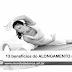 13 benefícios do ALONGAMENTO na DANÇA !!!