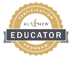 Altenew Certified Educator
