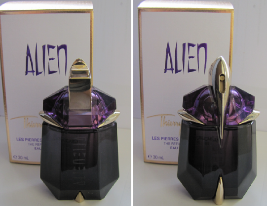 be style: Thierry Mugler Alien (Eau de Parfum, 30 ml)