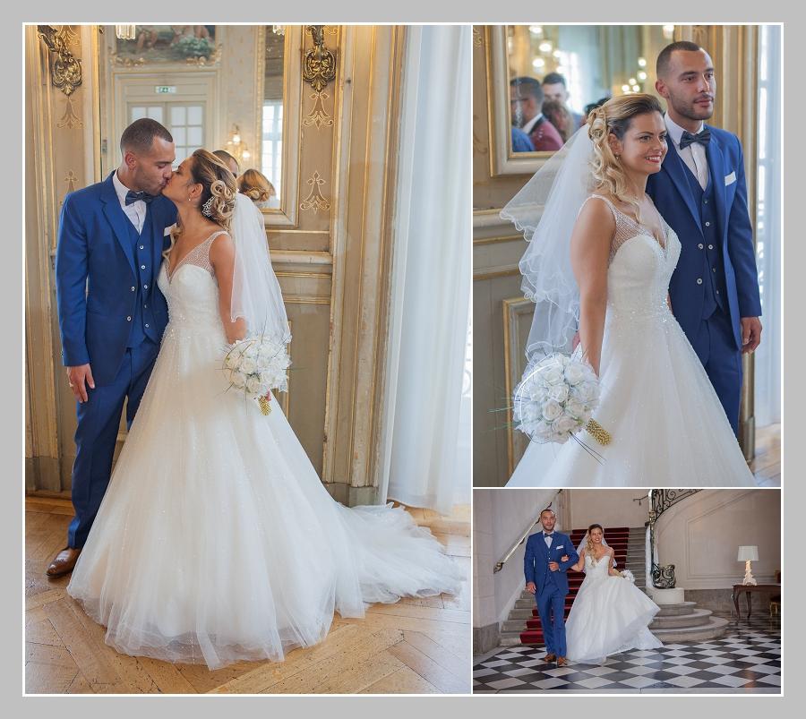 photo de mariage Rennes