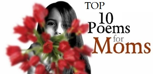Best Top 10 Happy Mothers Day poems