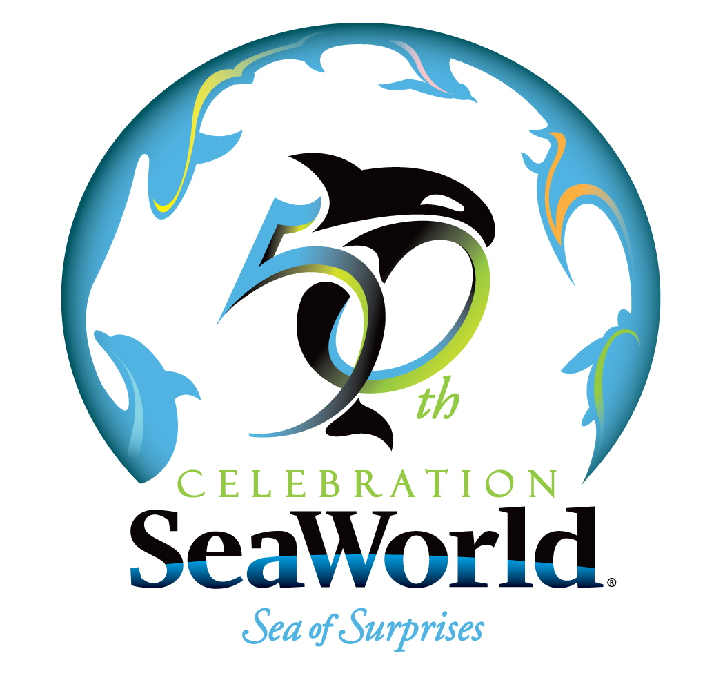 NewsPlusNotes: SeaWorld Celebrates 50 Years With A Sea of ...