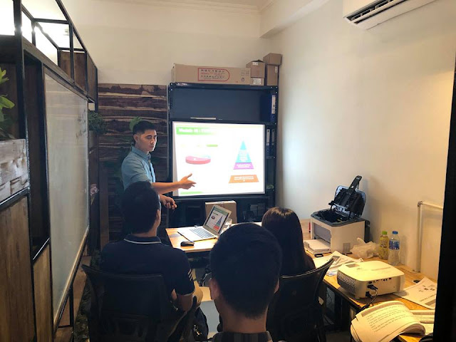 Triển khai dịch vụ đào tạo kinh doanh siêu thị 1000m2 tại Thanh Hóa