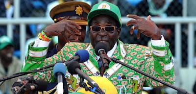 Missing Zimbabwe politician found dead