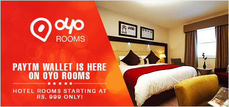 OYO Rooms - Book Premium Hotels at Rs.999 only (FLAT999 Offer) - A2Y