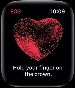 Health, ECG, Apple, Watch Apple, Apple Watch Series 4