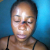 A lecturer in Auchi polytechnic in Edo state allegedly assaulted a student of the department of Science Laboratory, caused her an injury that required medical treatment