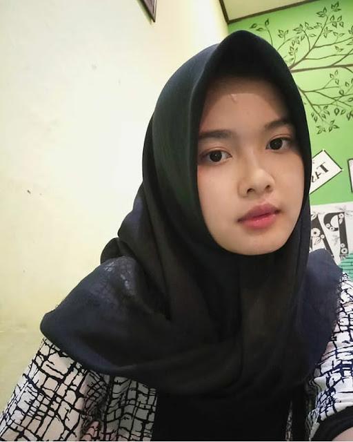 Puspitaningrum  Hijab Sosial