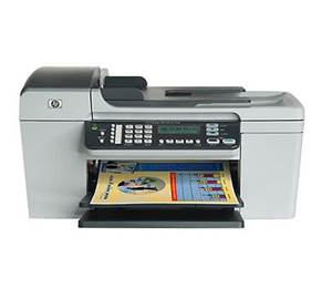HP Officejet 5605