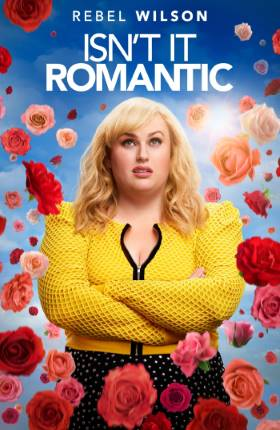 Isnt It Romantic 2019 480p 300MB Movie Download