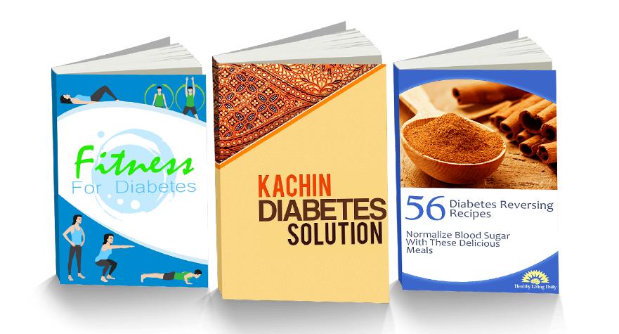 Kachin Diabetes eBook