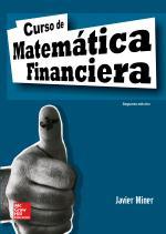 Curso de matemática financiera de Miner Aranzabal