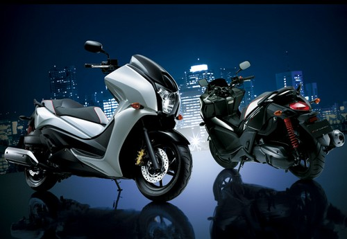 Honda Faze 250