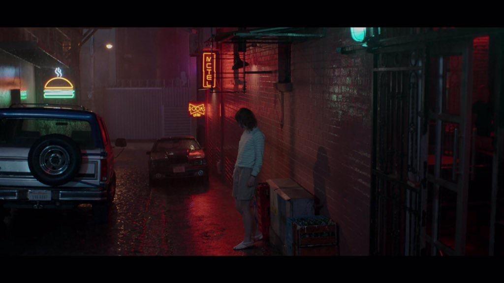 影劇 《黑鏡 Black Mirror》靈魂的新世界,妳會選擇前往嗎? - 奇艾亞 chi & yayun