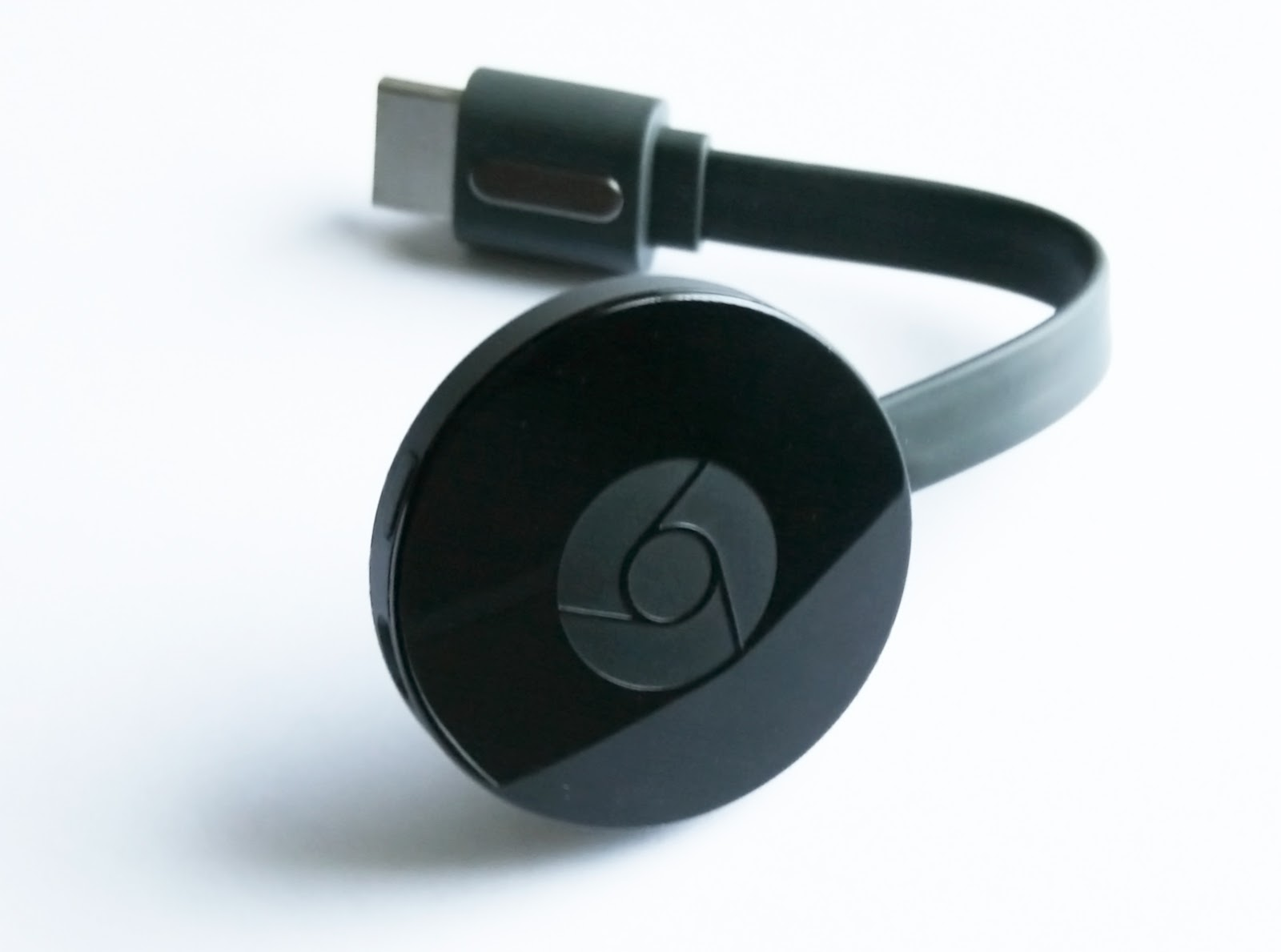 Chromecastin Käyttö
