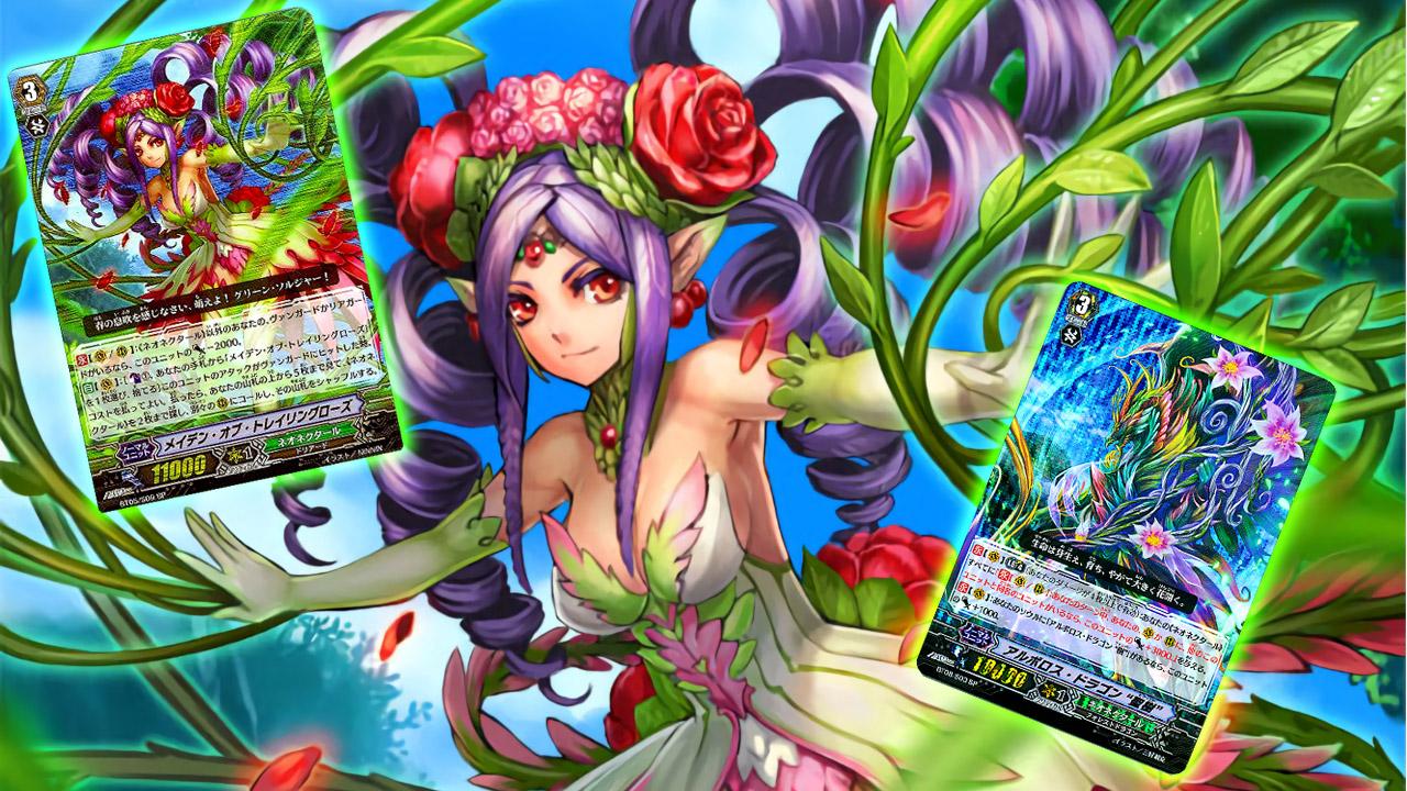 neo nectar deck list standard