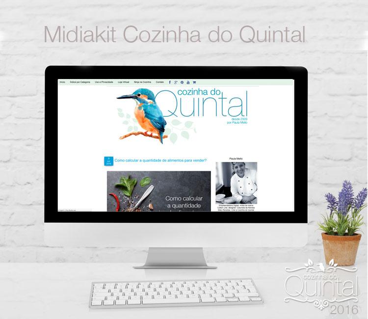 Midiakit  Cozinha do Quintal, imagem original Shutterstock, todos os direitos reservados