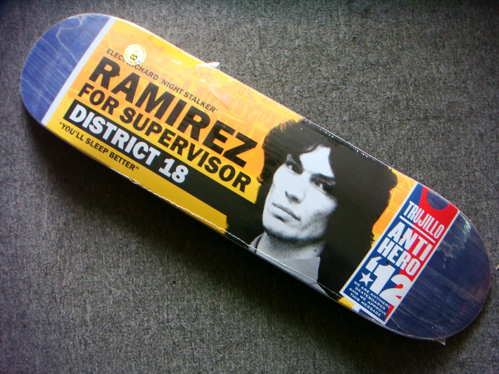 Sektaskateshop Antihero Skateboards