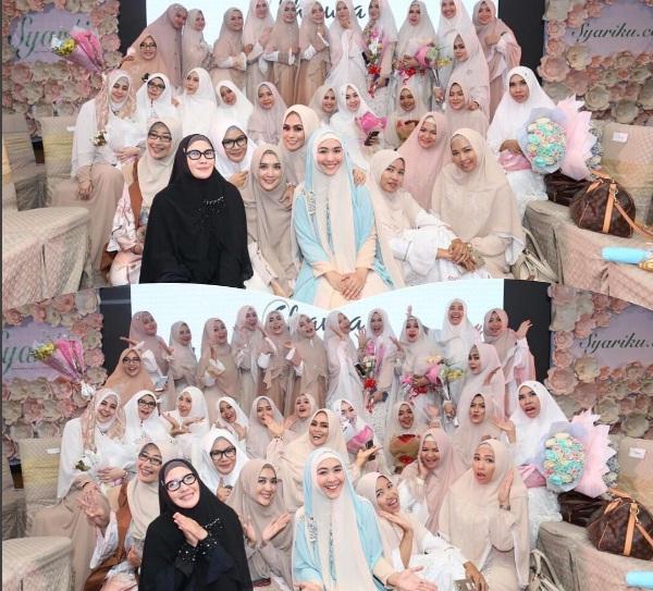 komunitas Syari Comunity Indonesia